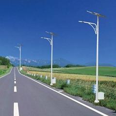 2012 New 30W LED Solar Street Lights/Solar Lamp
