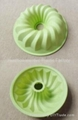 Sell 2012 Silicone Bundt Pan