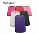 polish back housing covers for Samsung Galaxy S3 i9300 S3 1