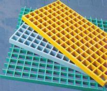 江阴玻璃钢格栅板