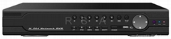 16CH H.264 compression FULL D1 stand alone DVR,Support RS-485 PTZ control,Embedd