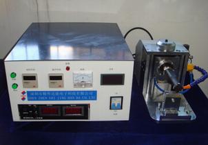 大功率超聲波金屬焊接機正極38K 2