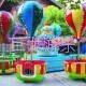 桑巴氣球遊樂設施