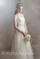 wedding dress bridal gown evening dress