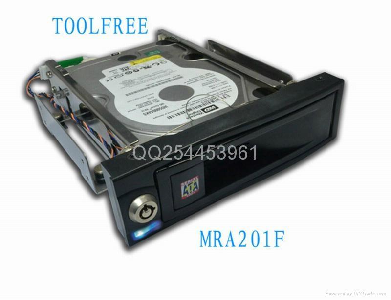 內置硬盤盒MRA201F 1