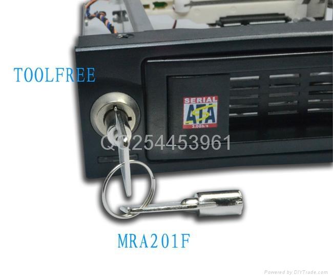 內置硬盤盒MRA201F 3