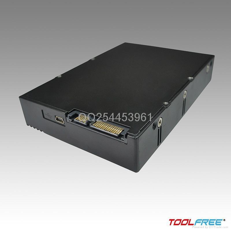 2.5轉3.5英吋硬盤轉接盒 4