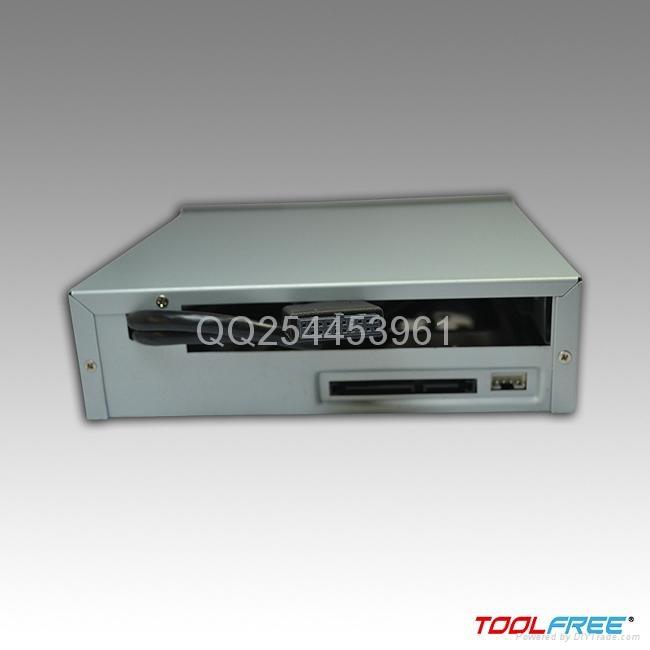 2.5英吋+光驅硬盤盒 3