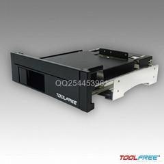 3.5英吋+光驅硬盤盒