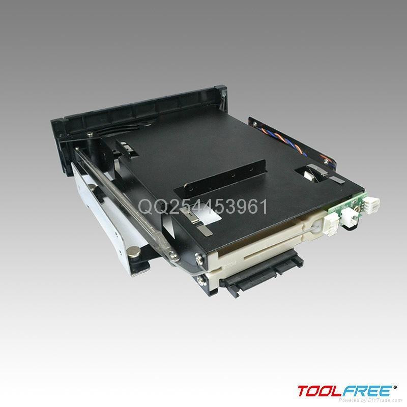 3.5英寸+光驱硬盘盒 3
