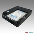 2.5+3.5英吋移動硬盤盒 4