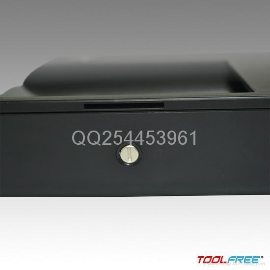 2.5+3.5英吋移動硬盤盒 5