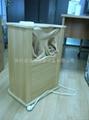 托玛琳生物频谱足疗桶
