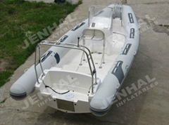 RIB Boat Series