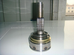 outer cv joint nissan sentra1.6 1.4L