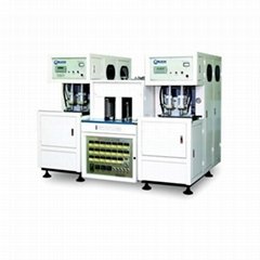 ALS-4-2000 (Max.2000ml) Blow Molding Machine