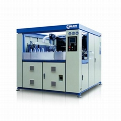 ALO Series (Max.5000ml) Blow Molding Machine