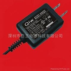 5W 插牆型開關電源適配器