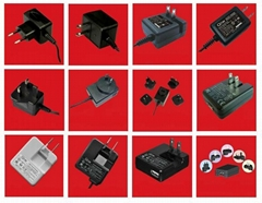 5W系列電源適配器
