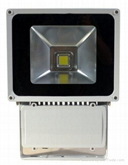 LED flood light 100w 85~265V high power led