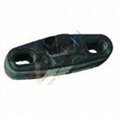 Auto parts Muffler Hanger for Daewoo rubber mount
