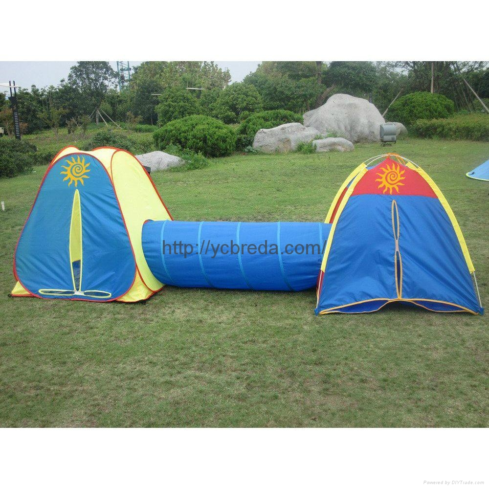 Kid play tent foldable kids play tent house pop up kid Tent a house