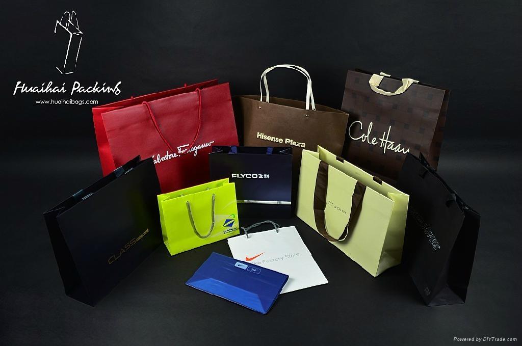 品购物袋 1