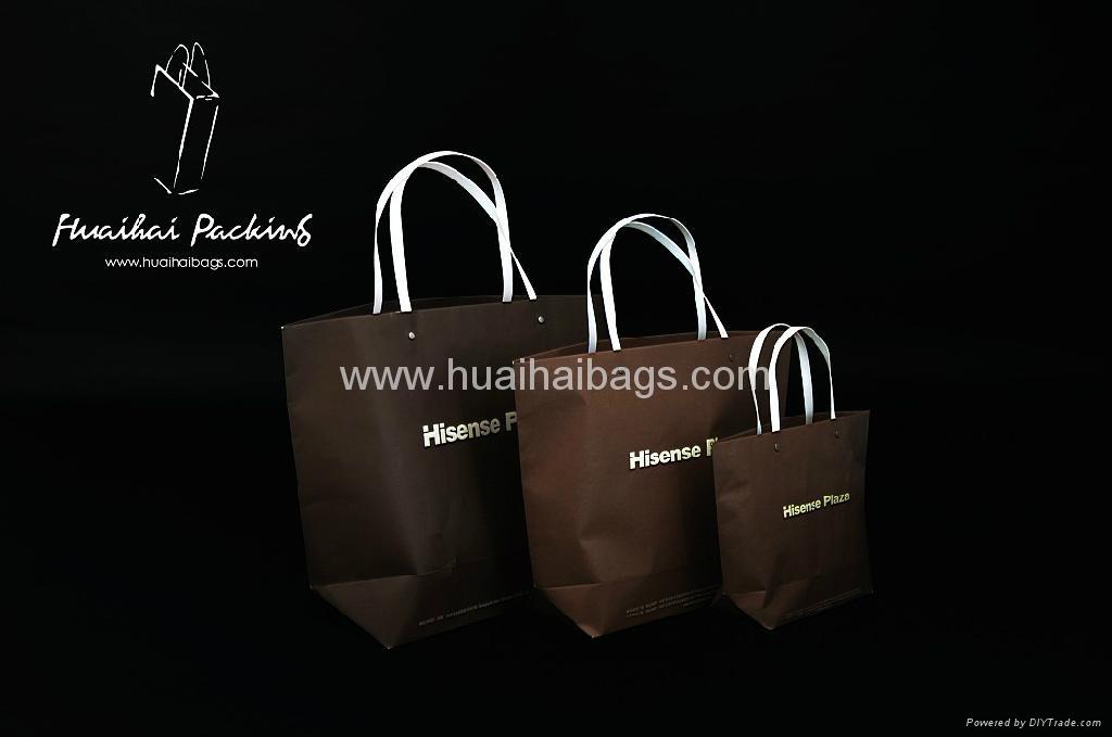 环保纸手提袋 1