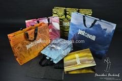 奢侈品购物袋