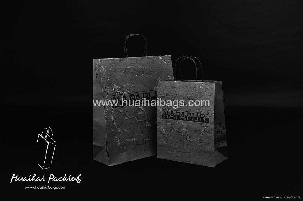 机制纸袋 1