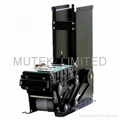 MTK-F31 Automatic RFID Card Dispenser