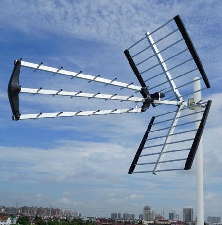 DVB-T Outdoor Antenna 1