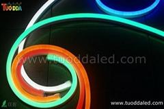 IP68 Waterproof flexible LED Neon flex