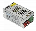 Non Waterproof 100 Watt LED Driver Power Supply 12 Volt DC (D-S-15-12L)
