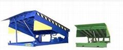 大力牌DCQ型固定式登车桥
