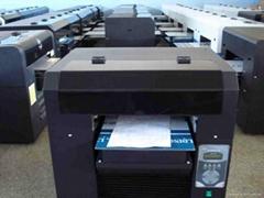 Digital Automatic T-Shirt  Printing machine