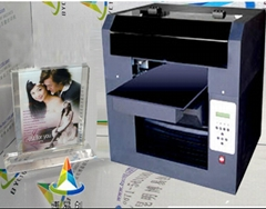 High Speed Digital commercial label printers flatbed Printer