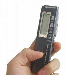MP3錄音筆