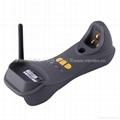 民德無線二維條碼掃描槍 4
