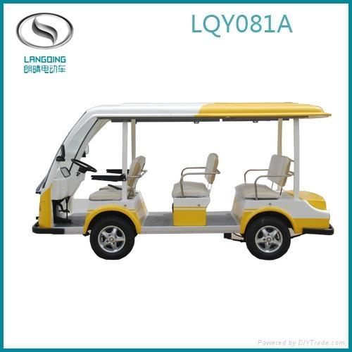 PANYU ELECTRIC CAR  2