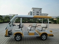 Electric Shuttle Bus /sightseeing car 2