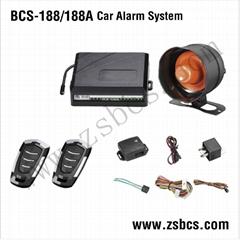 BCS-188 SimpleOne-way Ca
