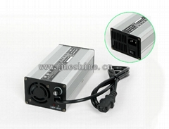 12V15A lead-acid battery charger