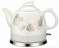 Kayme Ceramic Electric Kettle 1.0L Automatic Switch Off