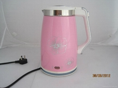 Kayme Stainless Steel Kettle Keep Warm