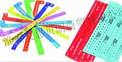 The disposable wristband / hospitals / Entertainment / PVC / wristband / / Ticke