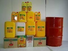 We supply Soyabean  Oil, Sunflower Oil, Sugar icumsa 45, Corn Oil 1