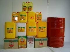We supply Soyabean  Oil, Sunflower Oil, Sugar icumsa 45, Corn Oil