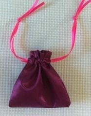 Satin Bag
