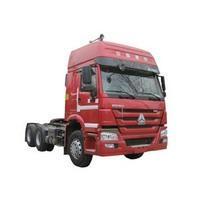 Heavy Duty Trucks, Tractor Trucks